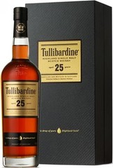 Виски Tullibardine 25 Years Old gift box, 0,7 л.