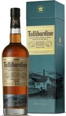 Виски Tullibardine 500 Sherry Finish gift box, 0,7 л.