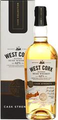Виски West Cork Cask Strength, 0.7 л