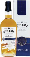 Виски West Cork Sherry Cask 12 Years, 0.7 л