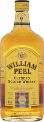 Виски William Peel , 0.7 л