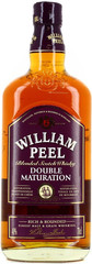 Виски William Peel Double Maturation, 0.7 л