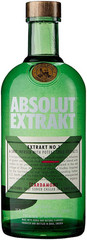 Водка Absolut Extrakt, 0,7 л.