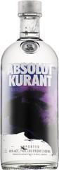 Водка Absolut Kurant, 0,7 л.