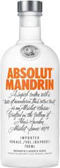 Водка Absolut Mandarin, 0,7 л.