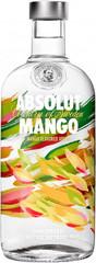 Водка Absolut Mango, 0,7 л.