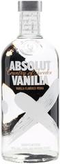 Водка Absolut Vanilia, 0,7 л.