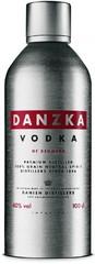 Водка Danzka, 1 л.