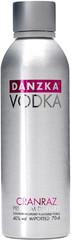 Водка Danzka Cranraz, 0.7 л.