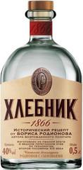 Водка Hlebnik, 0,5 л.