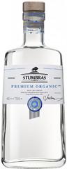 Водка Stumbras Premium Organic, 0.7 л