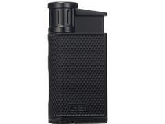 Зажигалка сигарная Colibri Evo черная LI520C1