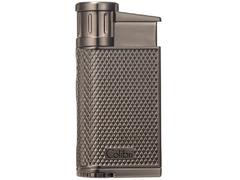 Зажигалка сигарная Colibri Evo оружейная сталь LI520C6