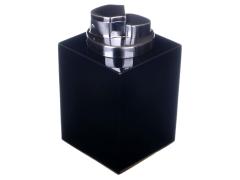 Зажигалка настольная Howard Miller Черный лак 810-071