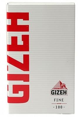 Бумага для самокруток Gizeh Magnet Fine 100 вид 1