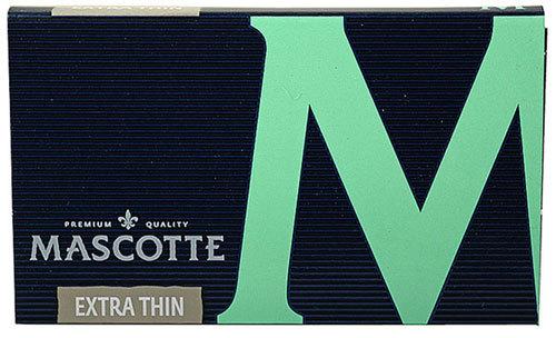 Бумага для самокруток Mascotte Extra Thin 100 (M-Series) вид 1