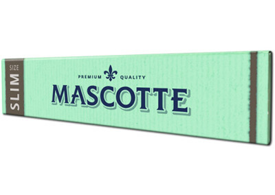 Бумага для самокруток Mascotte Slim Size вид 1