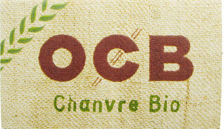 Бумага для самокруток OCB Double Organiс вид 1
