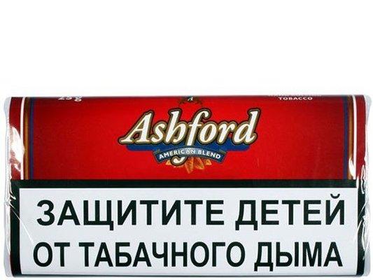 Сигаретный табак Ashford American Blend вид 1