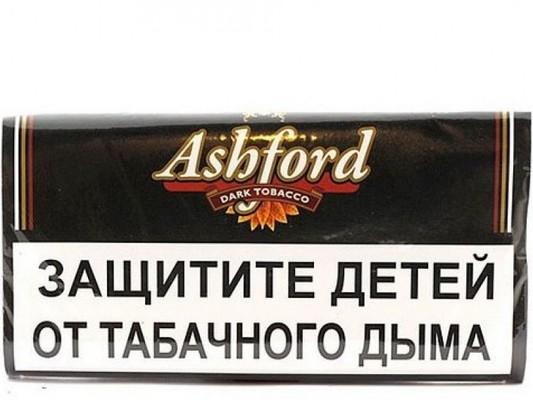 Сигаретный табак Ashford Dark Tobacco вид 1