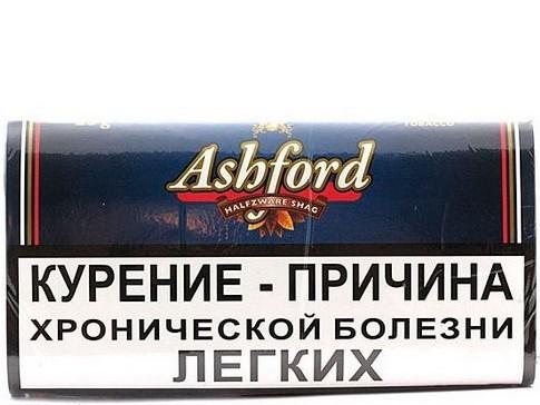 Сигаретный табак Ashford Halfzware Shag вид 1