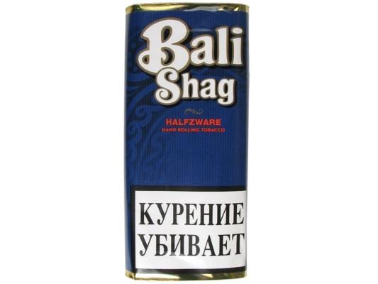 Сигаретный табак Bali Shag Halfzware вид 1
