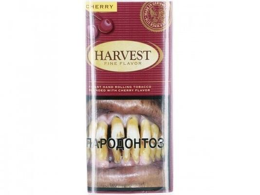 Сигаретный табак Harvest Cherry вид 1