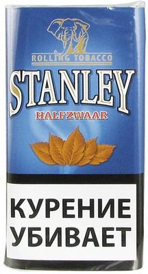 Сигаретный Табак Stanley Halfzwaar вид 1