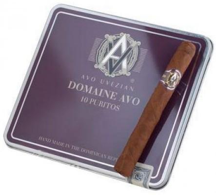 Сигариллы AVO Domaine Puritos вид 1