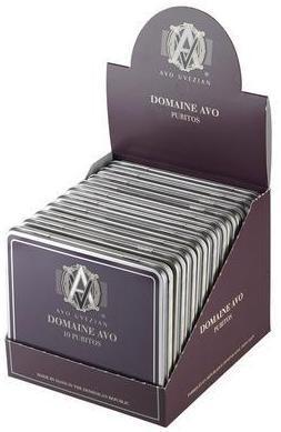 Сигариллы AVO Domaine Puritos вид 2