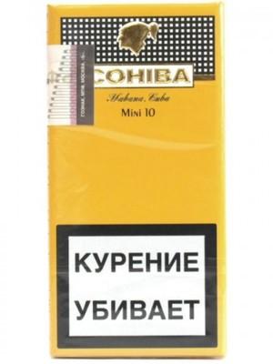 Сигариллы Cohiba Mini вид 1