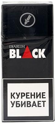Сигариллы Djarum Black вид 1