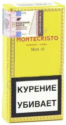 Сигариллы Montecristo Mini вид 1