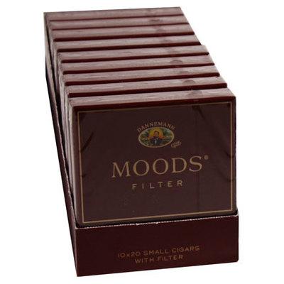 Сигариллы Moods 20 вид 2