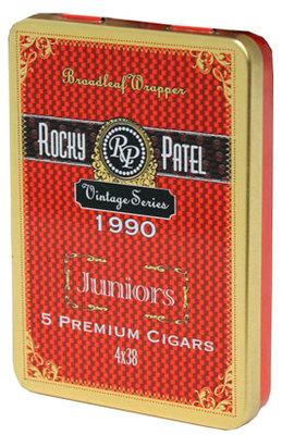 Сигариллы Rocky Patel Vintage 1990 Juniors вид 1