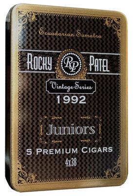 Сигариллы Rocky Patel Vintage 1992 Juniors вид 1