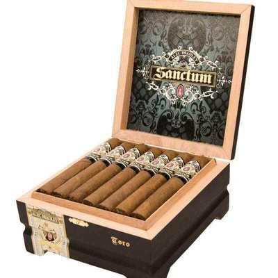 Сигары  Alec Bradley Sanctum Gordo вид 1