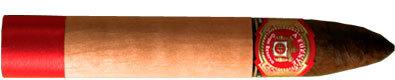 Сигары Arturo Fuente Chateau Fuente Queen B вид 1