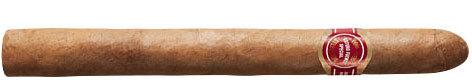 Сигары Arturo Fuente Curly Head De Luxe Natural вид 1