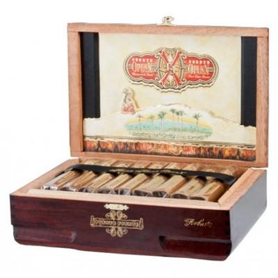 Сигары Arturo Fuente Opus X Robusto вид 2