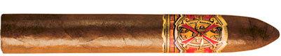 Сигары  Arturo Fuente Opus X Super Belicoso вид 1