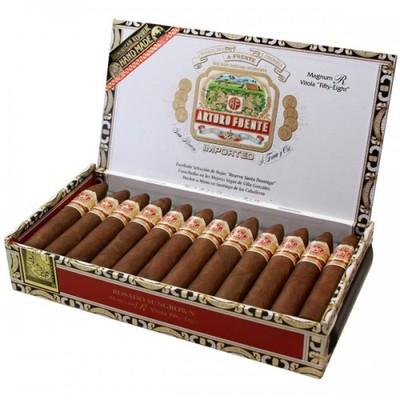 Сигары  Arturo Fuente Rosado R 52 вид 2