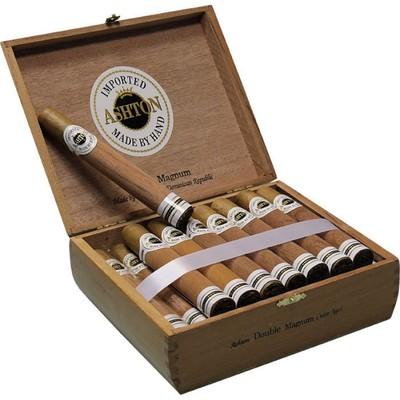 Сигары Ashton Classic Double Magnum Cedar вид 2