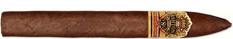 Сигары  Ashton VSG Torpedo вид 1