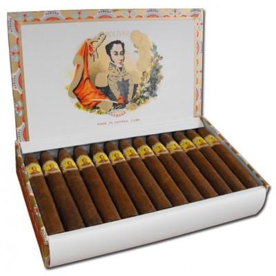 Сигары  Bolivar Belicosos Finos вид 1