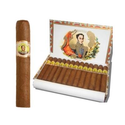 Сигары  Bolivar Coronas Junior вид 1