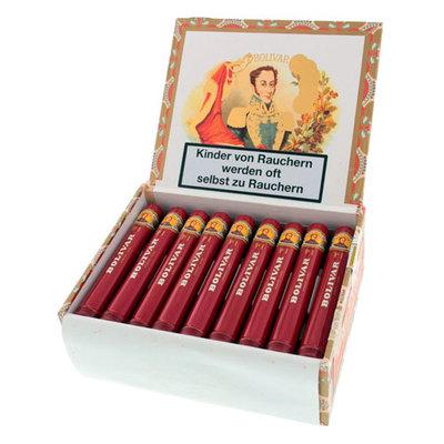 Сигары  Bolivar Tubos No 1 вид 1