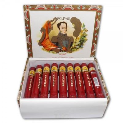 Сигары  Bolivar Tubos No 2 вид 1