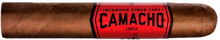 Сигары  Camacho Corojo Robusto вид 2