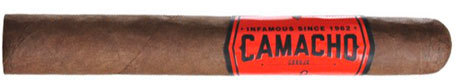 Сигары  Camacho Corojo Toro вид 2